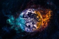 "Фотошпалери ""Планета"" (#1000025)"