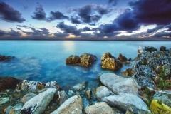 "Фотошпалери ""Берег моря"" (#110009)"