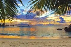 "Фотошпалери ""Пляж"" (#110012)"