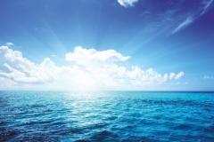 """Фотошпалери """"Море"""" (#110040)"""