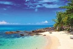"Фотошпалери ""Пляж"" (#110068)"