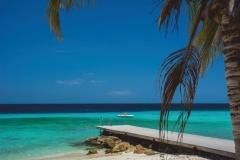 """Фотошпалери """"Карибський пляж"""" (#110072)"""