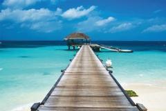 """Фотошпалери """"Мальдіви"""" (#110074)"""