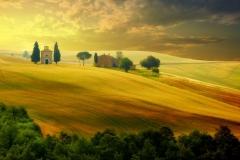 """Фотошпалери """"Флоренція, Тоскана"""" (#120080)"""
