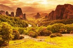 """Фотошпалери """"Природа Греції"""" (#120086)"""