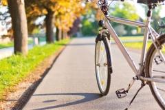 "Фотошпалери ""Велосипед"" (#140002)"