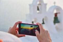 "Фотошпалери ""Смартфон"" (#140004)"