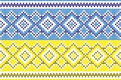 """Фотошпалери """"Український орнамент"""" (#150019)"""