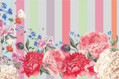 """Фотошпалери """"Квіти"""" (#10008)"""