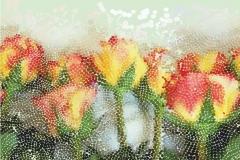 "Фотошпалери ""Троянди"" (#10009)"
