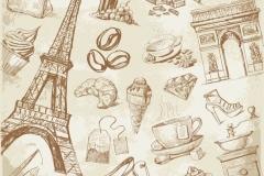 """Фотошпалери """"Paris"""" (#10159)"""
