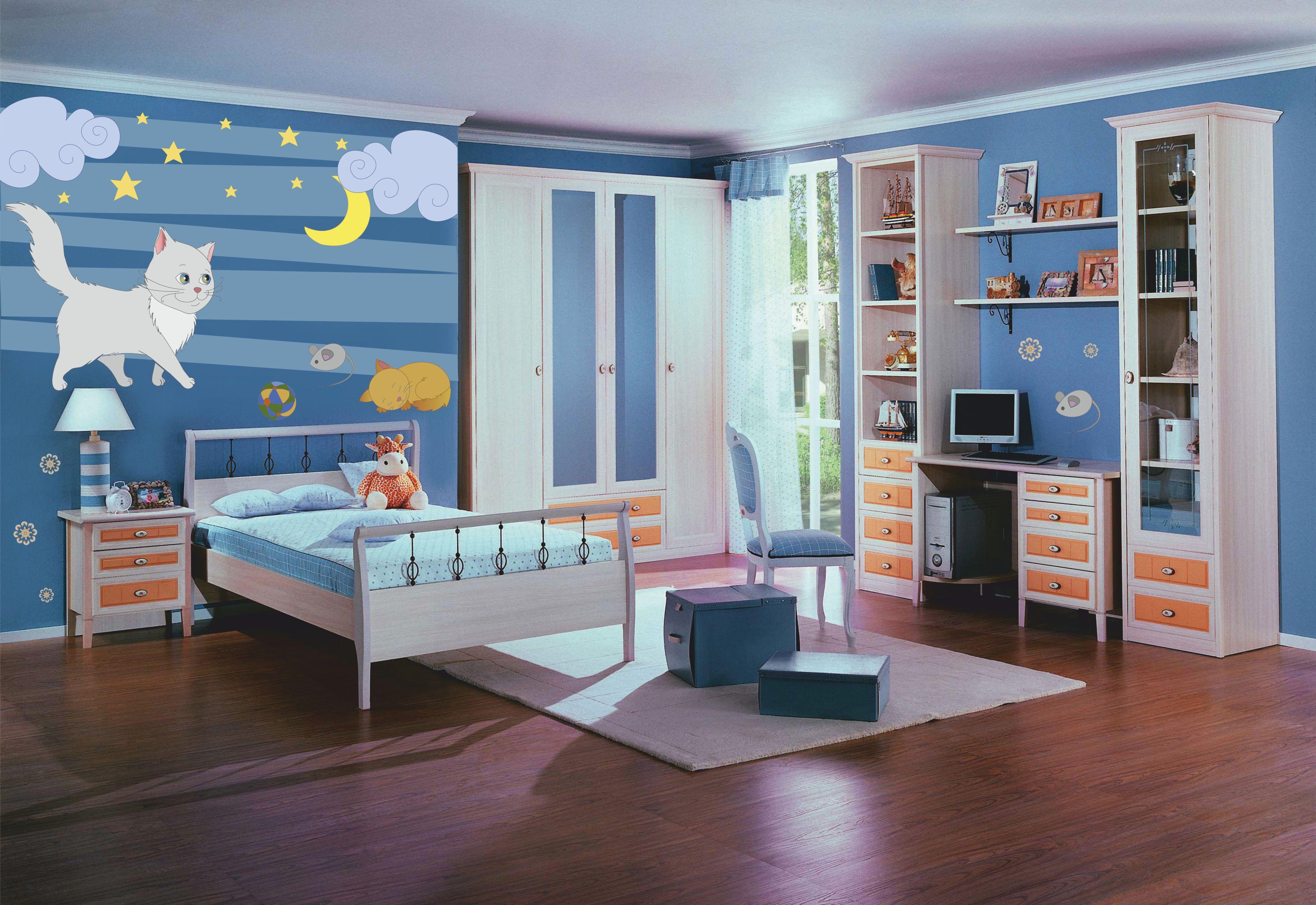 Детская мебель, новокуйбышевск.