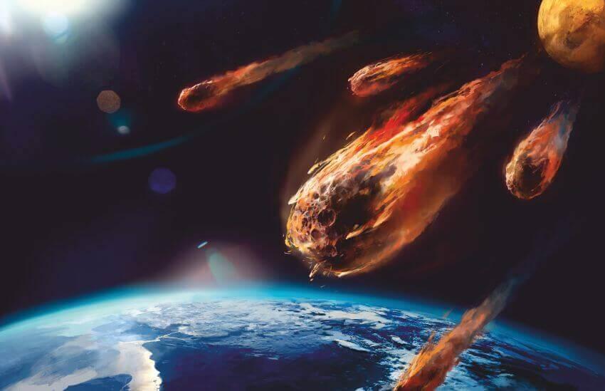 Фотошпалери з астероїдами, Падіння астероїдів, Падение астероидов, Latexdruk, екологічний друк, широкоформатний друк Україна, широкоформатний друк Чернівці, замовити фотошпалери, фотообої, шпалери, обої, оформлення приміщень, друк на фотошпалерах, дизайнерські шпалери, картини, картини з частин, экологическая печать, широкоформатная печать Черновцы, латекс-друк, фотообои, оформление помещений, оформление интерьера, печать на фотообоях, картина на ткани, модульные картины