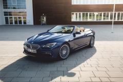 "Фотошпалери ""BMW B6"" (#20005)"