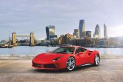 "Фотошпалери ""Ferrari"" (#20006)"