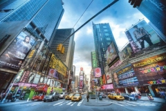 "Фотошпалери ""New York, Times Square"" (#30002)"