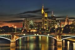 """Фотошпалери """"Франкфурт на Майні"""" (#30004)"""