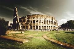 """Фотошпалери """"Рим, Колізей"""" (#30007)"""