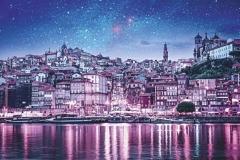 "Фотошпалери ""Португалія, Клерігуш"" (#30008)"