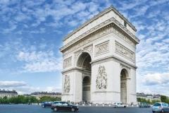 "Фотошпалери ""Тріумфальна арка"" (#30014)"