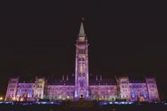 """Фотошпалери """"Оттава, Канада"""" (#30017)"""