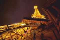 """Фотошпалери """"Париж, Ейфелева вежа"""" (#30018)"""