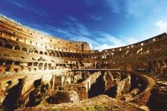 """Фотошпалери """"Рим, Колізей"""" (#30023)"""