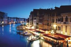 """Фотошпалери """"Італія, Гранд-канал"""" (#30024)"""