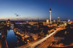 "Фотошпалери ""Берлін, Німеччина"" (#30038)"