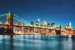 """Фотошпалери """"Бруклінський міст, США"""" (#30040)"""