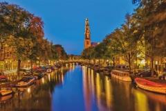 "Фотошпалери ""Амстердам"" (#30052)"
