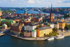 "Фотошпалери ""Стокгольмська ратуша"" (#30059)"