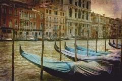 """Фотошпалери """"Палац Ка 'Пезаро, Венеція"""" (#30068)"""