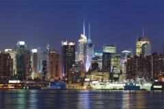 """Фотошпалери """"Манхеттен"""" (#30075)"""