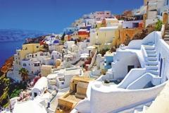 """Фотошпалери """"Греція"""" (#30087)"""
