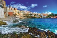 """Фотошпалери """"Греція, Афіни"""" (#30089)"""