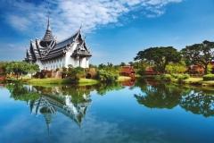 "Фотошпалери ""Острови Таїланду"" (#30114)"