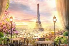 "Фотошпалери ""Париж"" (#30118)"