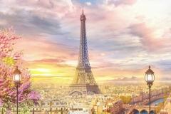 "Фотошпалери ""Париж"" (#30135)"