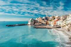 """Фотошпалери """"Італія море"""" (#30141)"""