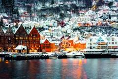 """Фотошпалери """"Норвегія"""" (#30148)"""