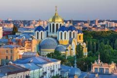 """Фотошпалери """"Україна"""" (#30150)"""
