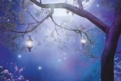 """Фотошпалери """"Чарівний ліс"""" (#40055)"""