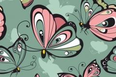 """Фотошпалери """"Метелики"""" (#40114)"""