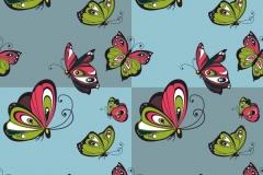 """Фотошпалери """"Метелики"""" (#40117)"""