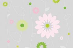 """Фотошпалери """"Квіти"""" (#40126)"""