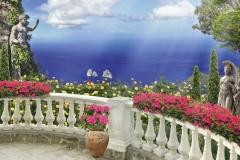 "Фотошпалери ""Середземномор'я"" (#50012)"