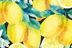 """Фотошпалери """"Лимони"""" (#60001)"""