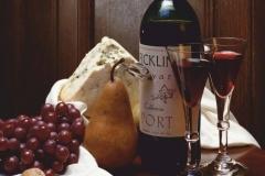 """Фотошпалери """"Вино і виноград"""" (#600107)"""