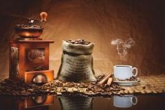 """Фотошпалери """"Свіжозварена кава"""" (#60011)"""